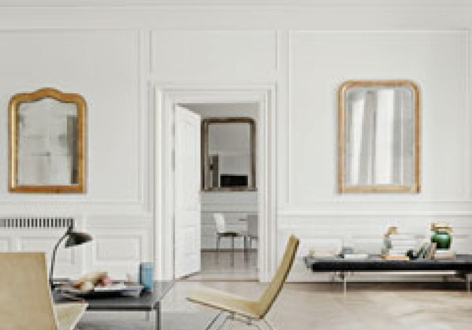Interior consultancy by holm° interiors: Scandinavian interiors/Nordic life style