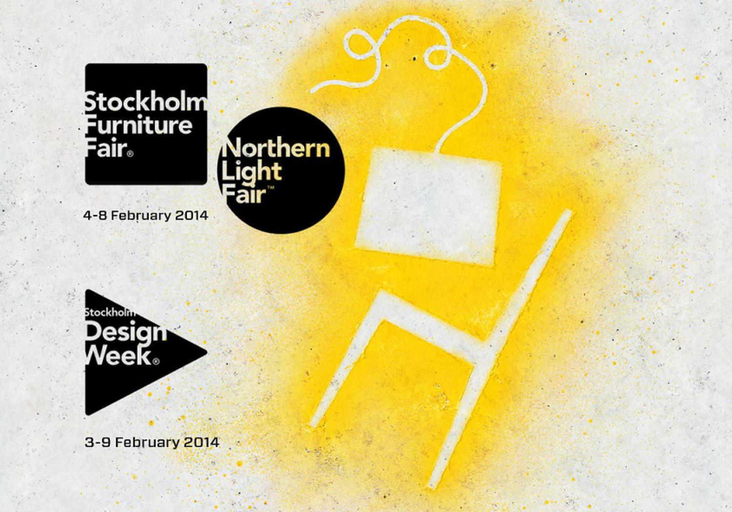 Guest of Honour - Gam Fratesi at this year's Stockholm Furniture Fair