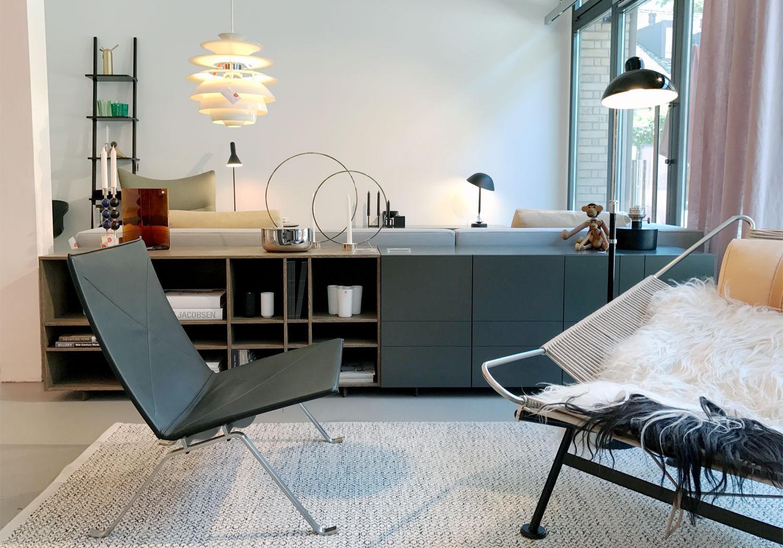 Asplund | holm° - Great Northern Indoors