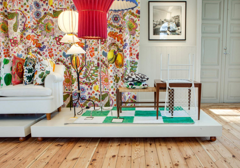 Liljevalchs - home sweet home, Stockholm