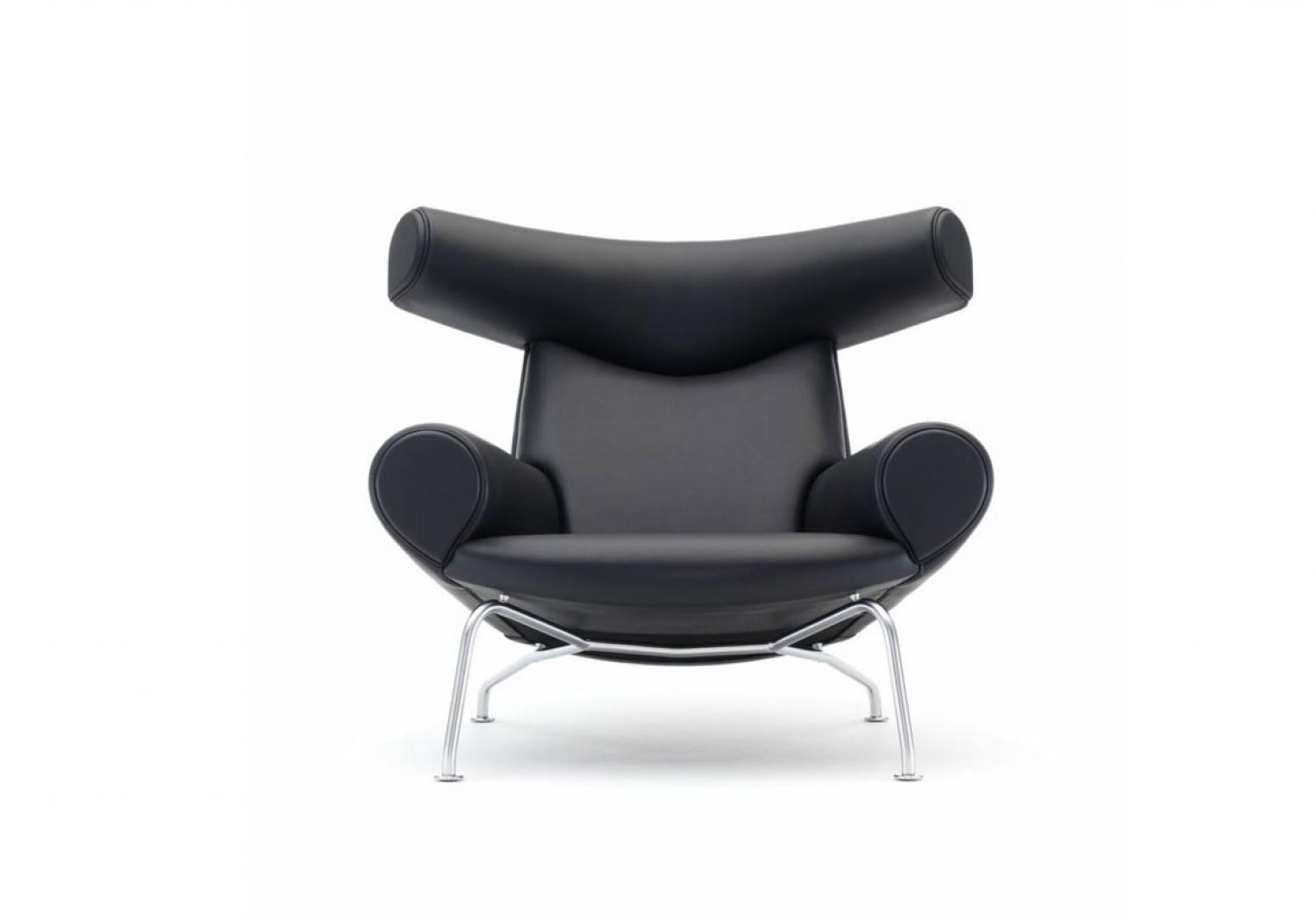 Ox Chair 50 years - Hans J. Wegner - Erik Jørgensen