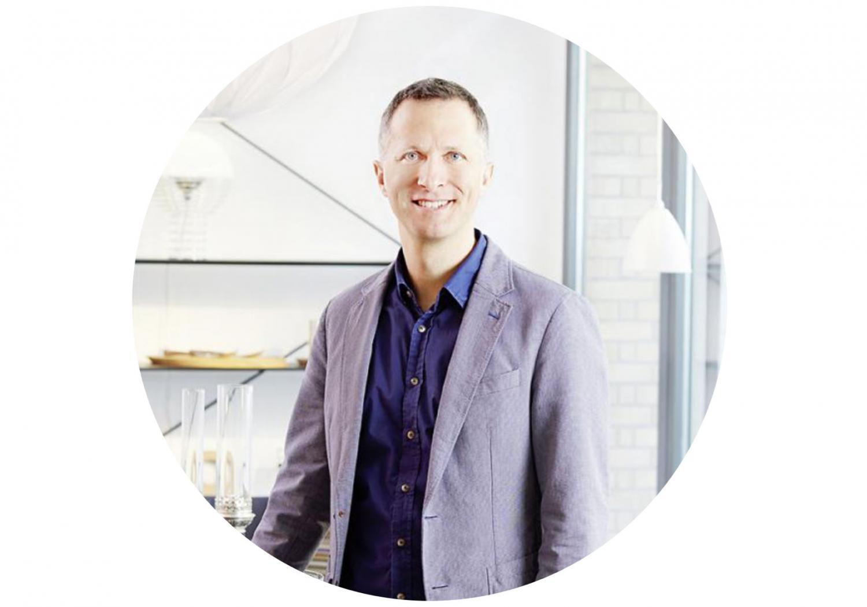 Peter Kaufmann, Gründer und Geschäftsführer