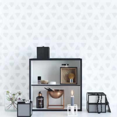 Frame Box By Lassen - storage in bathroom