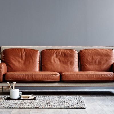 Hector Sofa, Erik Jørgensen, Furniture of the year 2016, holm° | great northern indoors